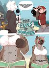 The Furs of Summer